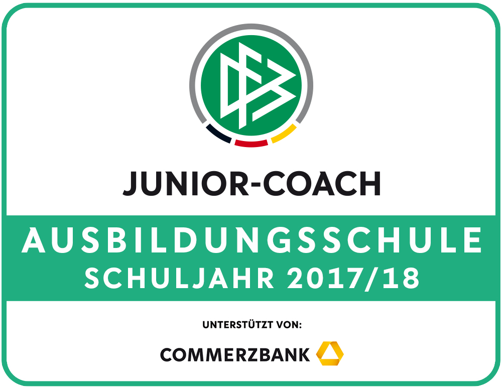 DFB-Junior-Coach